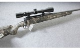 Savage ~ Axis XP Compact With 3-9x40 Scope ~ .30-06