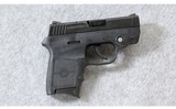 Smith & Wesson ~ M&P Bodyguard 380 with Laser ~ .380acp