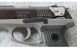 Ruger ~ P94 Model 03436 ~ .40 S&W - 3 of 7