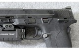 Smith & Wesson ~ M&P Shield 9 EZ Thumb Safety ~ 9mm Para. - 3 of 7