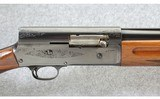 Browning ~ A5 with Solid Rib ~ 12 Gauge - 3 of 10
