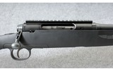 Savage ~ Axis Compact ~ 7mm-08 Rem. - 3 of 10