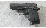 """Springfield Armory ~ 911 3"""" With Rubber Grips ~ 9mm Para. - 2 of 3"""