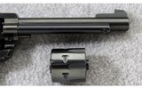 Ruger ~ Single Six Convertible ~ .22 LR / .22 WMR - 6 of 7