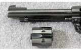 Ruger ~ Single Six Convertible ~ .22 LR / .22 WMR - 4 of 7