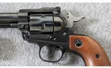 Ruger ~ Single Six Convertible ~ .22 LR / .22 WMR - 3 of 7