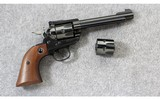 Ruger ~ Single Six Convertible ~ .22 LR / .22 WMR - 1 of 7