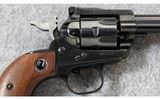 Ruger ~ Single Six Convertible ~ .22 LR / .22 WMR - 7 of 7