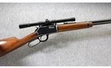 Winchester ~ Model 9422 Carbine ~ .22 S, L or LR - 1 of 10