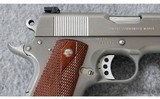 Colt ~ MK IV / Series 80 Stainless Combat Commander ~ .45 acp - 7 of 7