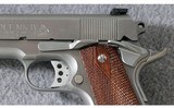 Colt ~ MK IV / Series 80 Stainless Combat Commander ~ .45 acp - 3 of 7