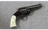Uberti ~ 1875 No. 3 Top Break 2nd Model ~ .45 Colt Ctg.