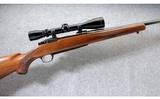 Ruger ~ M77 Mark II Left-Handed Model 07831 ~ .270 Win.