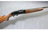 Winchester ~ Model 50 ~ 12 Gauge