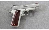kimberstainless pro carry ii9mm para.