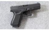 Glock ~ G23 Gen 4 ~ .40 S&W