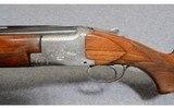 Browning ~ Superposed ~ Belgium ~ Pigeon Grade ~ 12 Gauge ~ 3 Barrels Set - 4 of 9