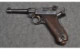 DWM ~ 1906 American Eagle ~ 9mm - 2 of 3