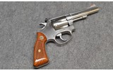 Smith & Wesson ~ Model 63 ~ .22 LR - 1 of 2