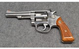 Smith & Wesson ~ Model 63 ~ .22 LR - 2 of 2