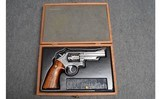 Smith & Wesson ~ 66-1 ~ .357 Mag - 3 of 3