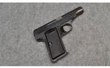 Browning ~ Pistol ~ 9mm Kurtz