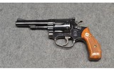 Smith & Wesson ~ Model 34-1 ~ .22 LR - 2 of 2