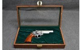 Smith & Wesson ~ 66-2 Southern Pacific RR Police - 3 of 4