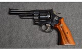 Smith & Wesson ~ 27-3 50th Anniversary ~ .357 Mag - 2 of 5