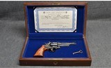 Smith & Wesson ~ 27-3 50th Anniversary ~ .357 Mag - 3 of 5