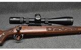 Remington~700 Commemorative~.270 Winchester - 3 of 10