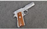 Colt ~ Commander ~ .45 Auto