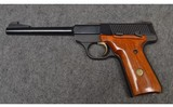 Browning ~ Challenger II ~ .22 LR - 2 of 2