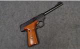 Browning ~ Challenger II ~ .22 LR