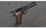 Colt ~ Match Target ~ .22 LR - 1 of 2