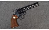 Colt ~ Python ~ .357 Magnum