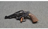 Smith & Wesson ~ Revolver ~ .38 S&W Special - 2 of 4