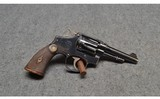 Smith & Wesson ~ Revolver ~ .38 S&W Special - 1 of 4