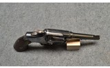 Smith & Wesson ~ Revolver ~ .38 S&W Special - 3 of 4