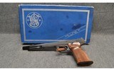 Smith & Wesson ~ Model 41 ~ .22 Long Rifle - 5 of 5