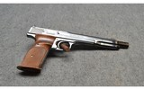 Smith & Wesson ~ Model 41 ~ .22 Long Rifle