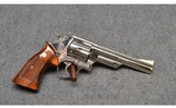 Smith & Wesson ~ 29-2 ~ .44 Magnum