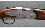 Beretta ~ 687DU Ducks Unlimited Collector's Series ~ .410 Gauge - 13 of 13