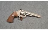 Colt ~ Trooper Mk III ~ .22 Long Rifle