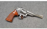 Smith & Wesson ~ 66-2 ~ .357 Magnum