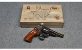 Smith & Wesson ~ 544 Texas Ranger ~ .44-40 Winchester