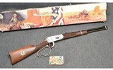 Winchester ~ Model 94 John Wayne Commemorative ~ .32-40 Winchester