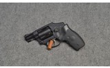 Smith & Wesson ~ 442-2 ~ .38 S&W Special +P - 2 of 5