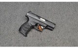 Walther ~ CCP ~ 9mm - 1 of 4