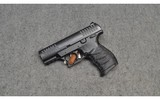 Walther ~ CCP ~ 9mm - 2 of 4